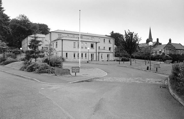 Hoyle Court Sheltered housing and Bakewell Cottage Nursing Homes for the elderly