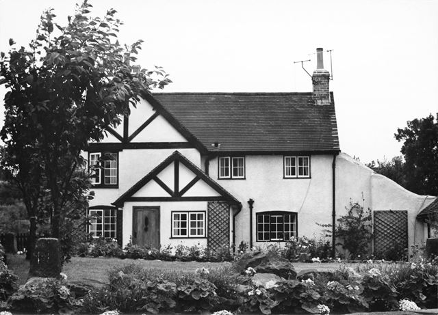 A cottage in Ingleby