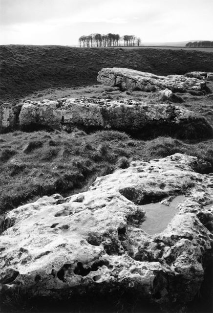 Arbor Low Stone Circle, Middleton by Youlgreave
