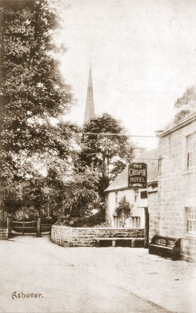 The Crispin Hotel