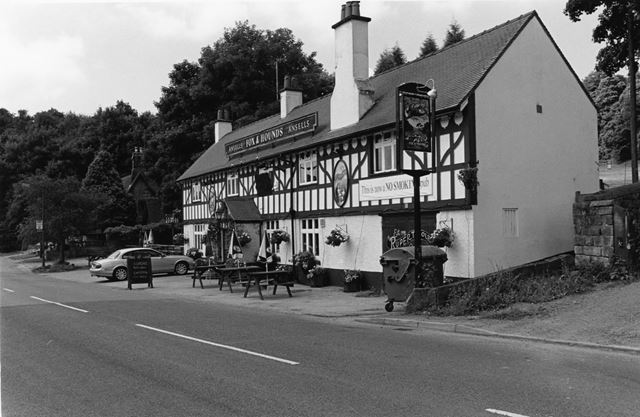 Fox and Hounds Public House
