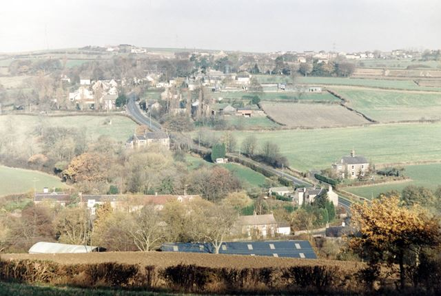 A high-level view of Ford