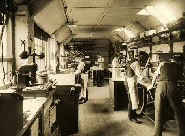 J Smith and Sons, Bakewell