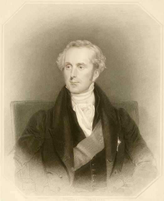 Henry Pelham Fiennes Pelham-Clinton, 4th Duke of Newcastle, c 1800s