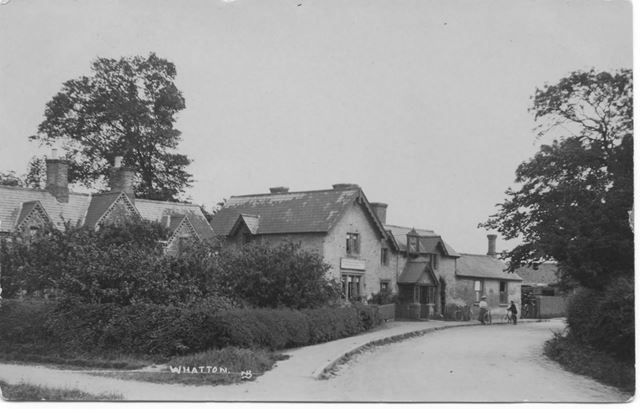 The Griffins Head, Grantham Road, Whatton